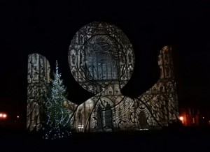 042 Christmas Illuminations