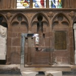 composition 2 Lichfield Cathedral 14