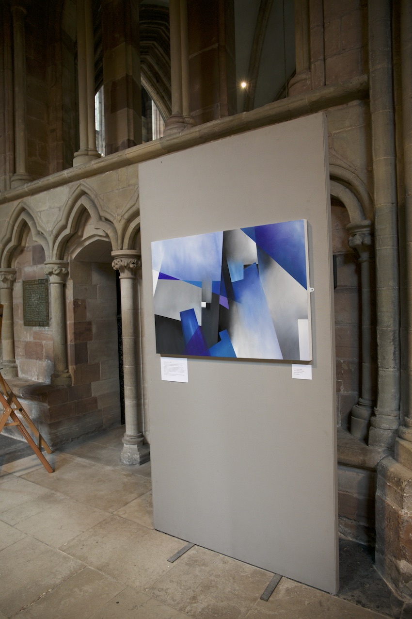 composition 2 Lichfield Cathedral 19