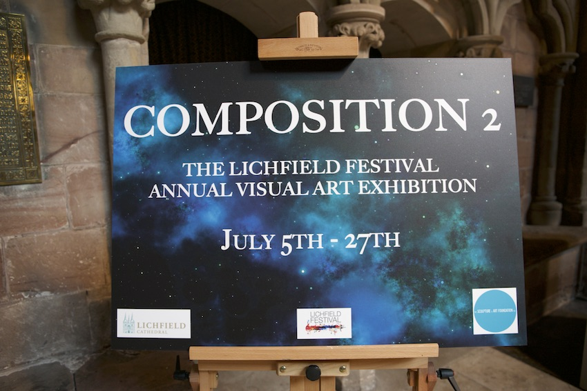 composition 2 Lichfield Cathedral 6